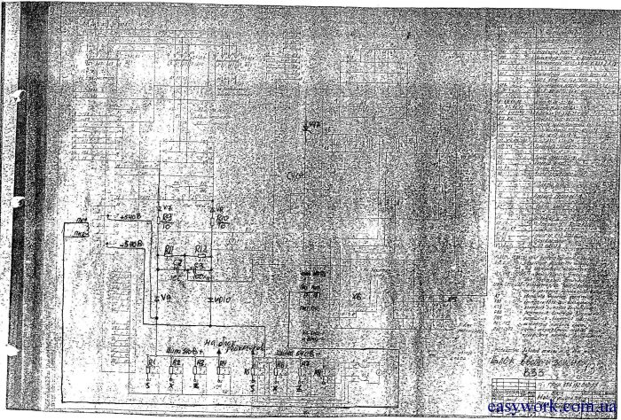 Организация работы с документами невозможна с документами, имеющим подобное качество (черный чертеж) фото 2