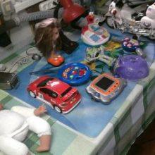 Начать свой простой бизнес — ремонт игрушек