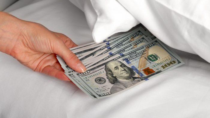 Финансовая подушка безопасности в валюте более надежная