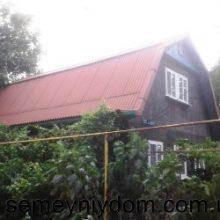 Краткая история строительства дома