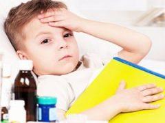 Обструктивный бронхит у ребенка: профилактика и лечение
