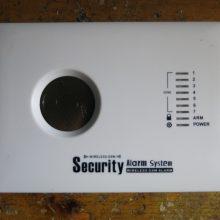 Ремонт GSM сигнализации PoliceCam GSM 10C Base (подано большое напряжение)