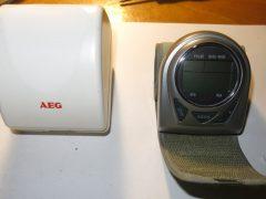 Ремонт тонометра AEG BMG 4906