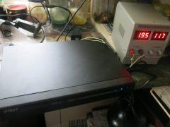 Ремонт блока питания LSP-12V5000mA (не включается)