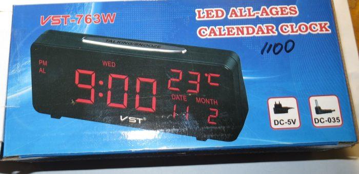 Упаковка от часов VST-763W