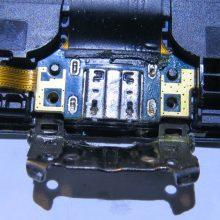 Ремонт планшета SAMSUNG SM-T530 Galaxy Tab 4 10.1 (нет зарядки)