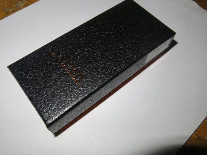 Коробка для зажигалки SUNROZ TH-752
