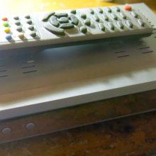 Ремонт ORTON 4100C (мигает светодиод, не запускается)