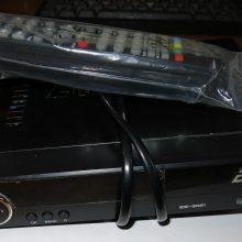 Ремонт Eurosky ES-3021 DVB-Т2 (не реагирует на пульт)