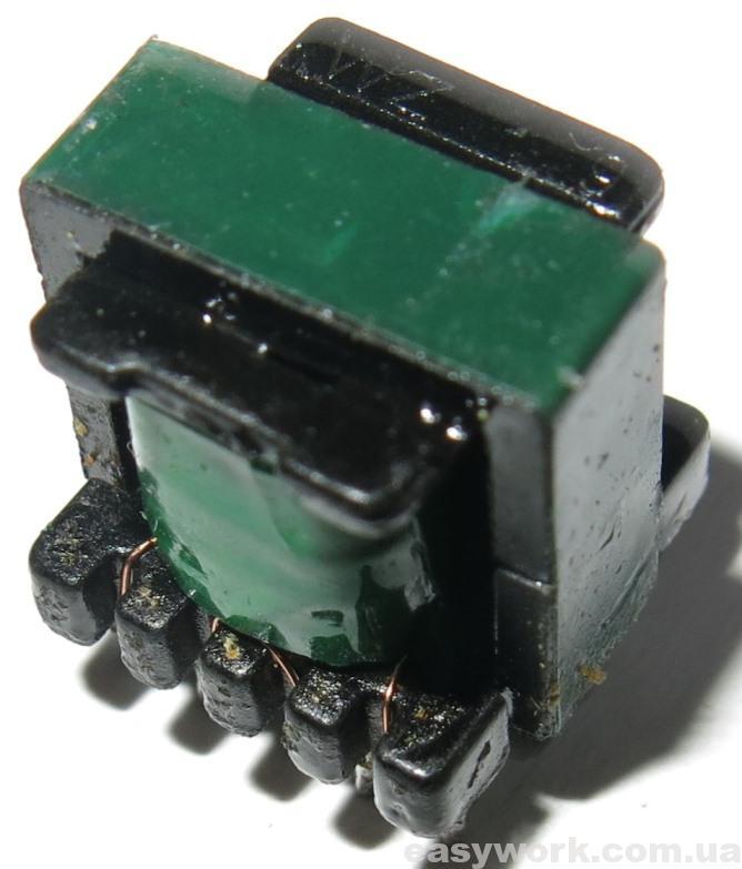 Трансформатор блока питания