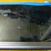 Ремонт Lenovo YT3-X90L (раздутый аккумулятор)