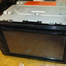 Ремонт магнитолы PIONEER AVH-X1500DVD (нет изображения)
