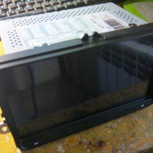 Ремонт магнитолы Uniway VW Passat B6 Allwinner T8 Octa Core 1.8GHz (не включается)