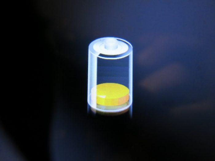 Зарядка планшета Nomi A07850