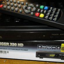Ремонт тюнера Tiger X90 HD (нестабильно запускается)