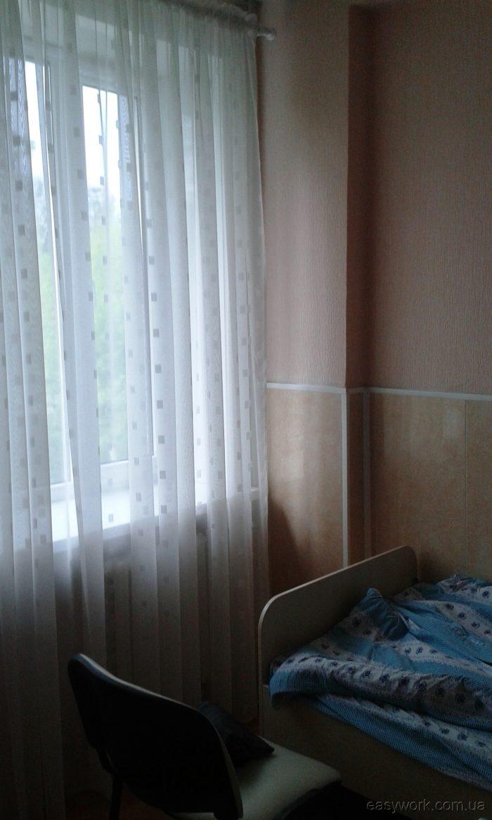 Послеродовая палата в Полтаве (фото 2)