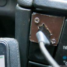 USB зарядка в авто ВАЗ 2111