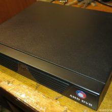 Ремонт видеорегистратора Oltec AHD-DVR-04 (не включается)