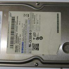 Ремонт жесткого диска HD200HJ (не определяется)