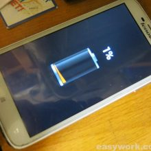 Замена разъема micro-USB Lenovo A850