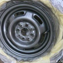 Покраска автомобильных дисков ВАЗ 2111