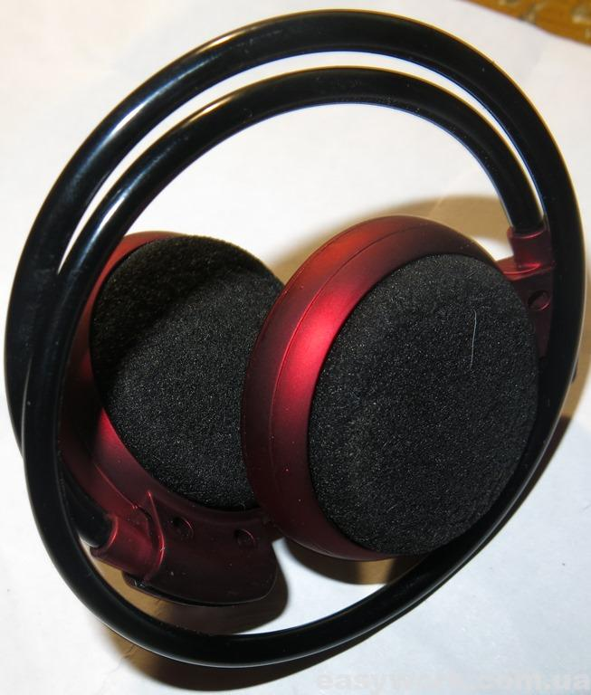 Bluetooth наушники Mini (фото 2)