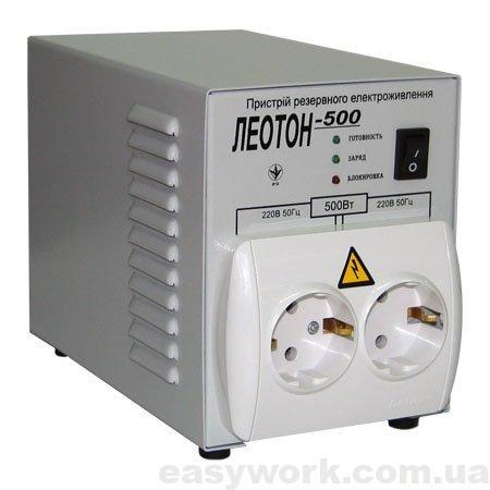 ИБП Леотон-500