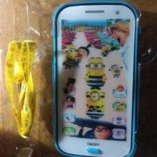 Ремонт интерактивного телефона 4D