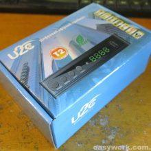 Ремонт Т2 приемник U2C T2 HD (отключается через 20 минут)