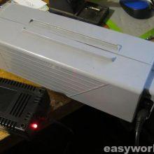 Ремонт зарядного устройства LB32 для аккумулятора электровелосипеда