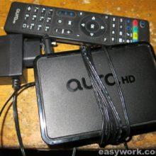 Прошивка AuraHD Plus (AuraHD2)