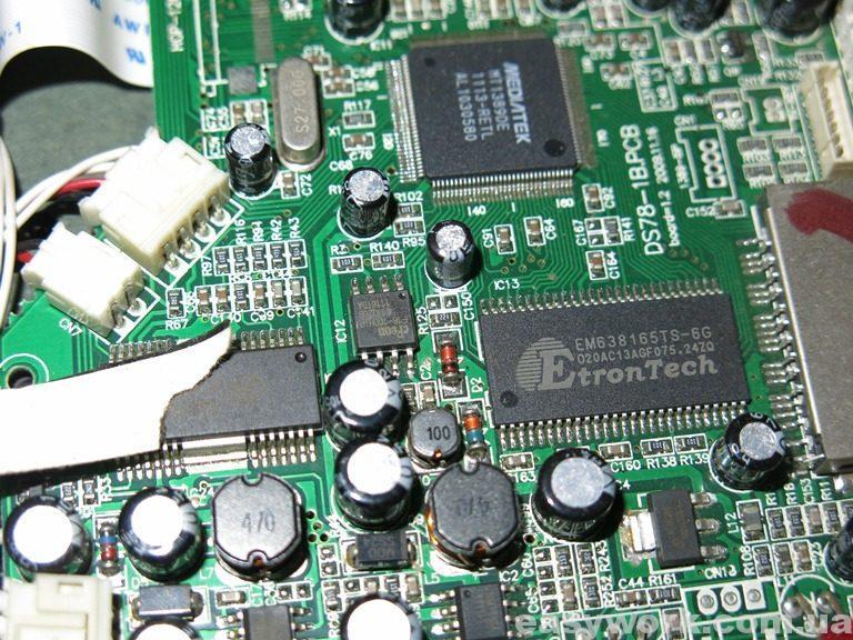 FLASH память F16-100HIP