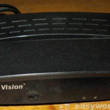Ремонт DVB-T2 приемника World Vision T55 (не включается)