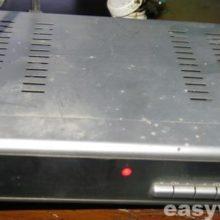Ремонт тюнера ORTON 4100C (мигает светодиод)
