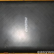 Ремонт планшета Digma Plane 7546S 3G (не включается)