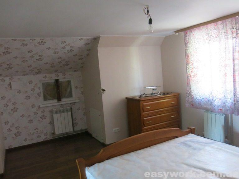 Спальня на втором этаже (фото 4)