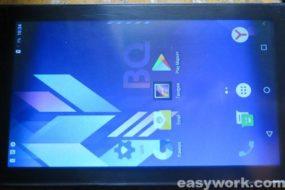 Замена тачскрина планшета BQ-7084G