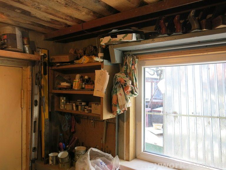 Оборудованная мастерская (фото 3)