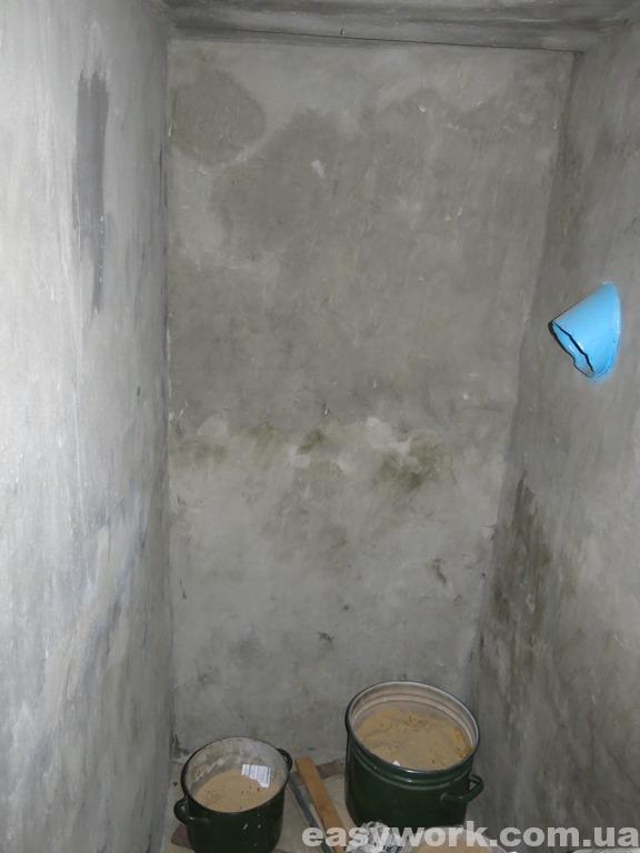 Подвал после отделки (фото 1)