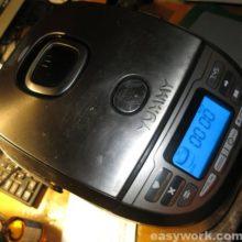 Ремонт мультиварки Yummy YMC-505BX (не работают кнопки)