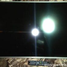 Ремонт телевизора KIVI 40FB50BU (не включается)