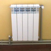 Водяное отопление дома своими руками, все этапы работ