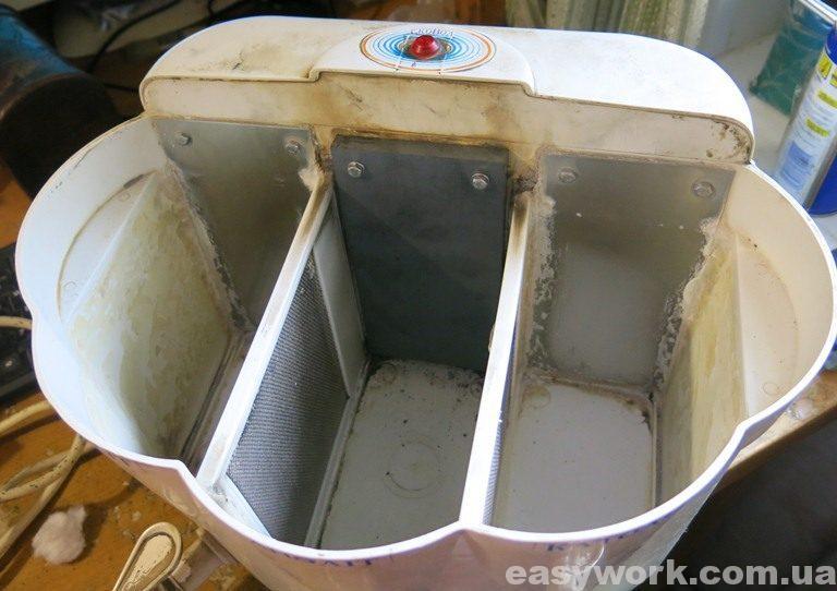 Отремонтированный электроактиватор Эковод-6 Жемчуг