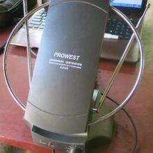 Ремонт антенны PROWEST 3.0119