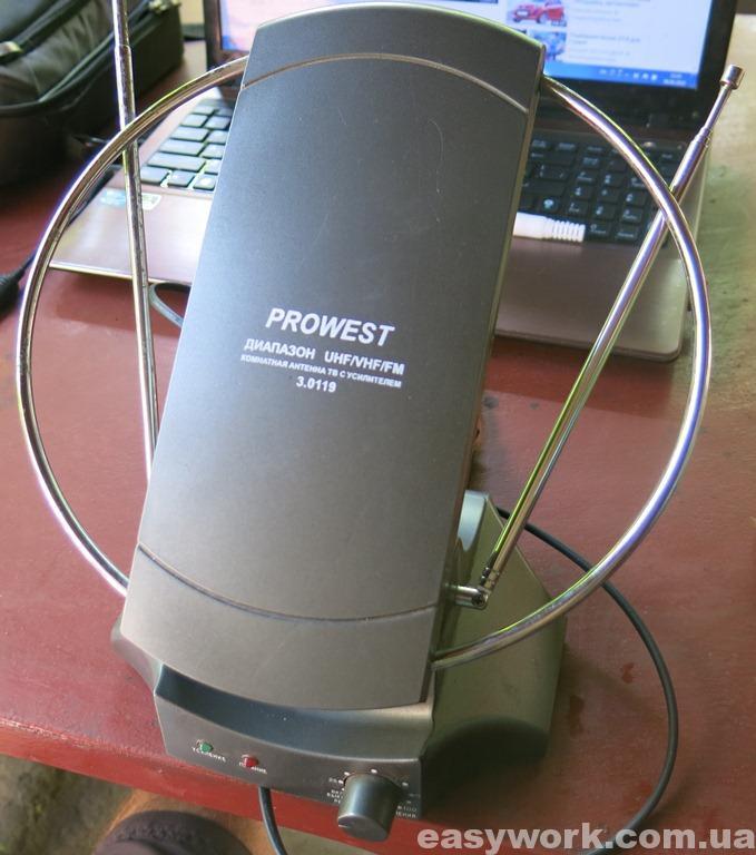 Антенна PROWEST 3.0119