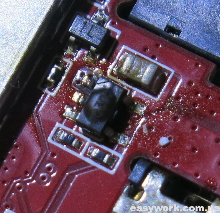 Ключ SY6280