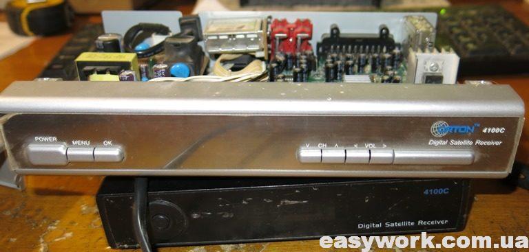 4100C для замены процессора