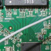 Попытка оживления роутера TP-LINK TL-WR841N (сгорели все порты)