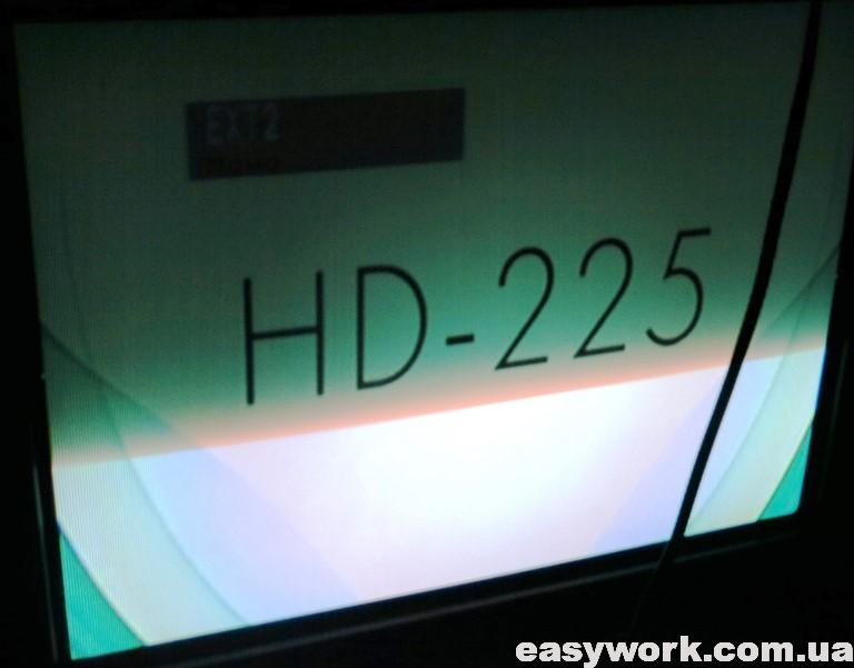 Прошивка тюнера ЭФИР HD-225
