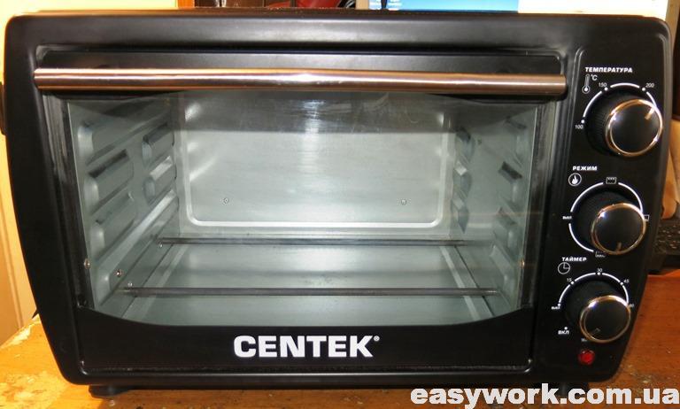 Духовка CENTEK CT-1536-20